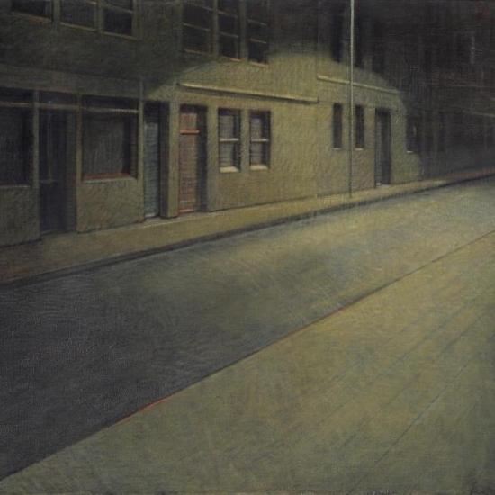 Nocturno II